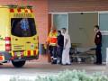 В Португалии первый человек умер от коронавируса