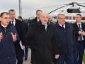 Лукашенко рассказал, что Украина требовала