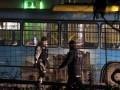 Стрельба в Сараево: убиты двое солдат, один ранен