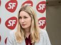 Студентка из Дании стала самым молодым депутатом в истории Европарламента