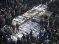 В Сирии обнаружено массовое захоронение жертв боевиков