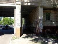 В Киеве неизвестные прикрепили взрывчатку к окну квартиры в многоэтажке