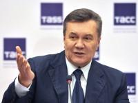 Янукович родственникам погибших на Майдане: Я готов посмотреть вам в глаза
