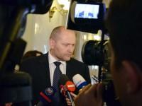 Береза про Наливайченко: Это самая позорная отставка за весь постмайданный период