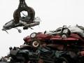 Власти отменили привязку ставки утилизационного сбора к объему двигателя