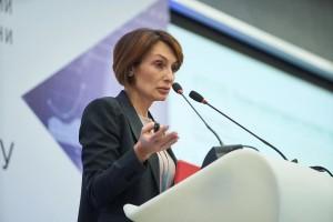 Рожкова рассказала об ожиданиях от нового руководителя Нацбанка
