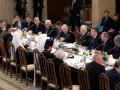 В оппозиции еще не решили, пойдут ли на круглый стол к Кравчуку