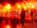 На марше правых в Польше кричали