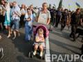 Аваков рассказал об итогах крестного хода УПЦ МП в Киеве