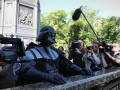 Дарт Вейдер объявил о начале своего мэрства в Киеве (фото)