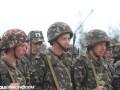 Кабмин увеличил выплаты военнослужащим-срочникам