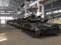 Харьковский бронетанковый завод передал ВСУ партию танков