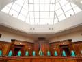 Депутаты спросили у КСУ, может ли Зеленский уволить Кличко