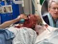 В Лондоне жестоко избили экс-посла Британии в США