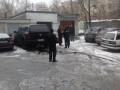 В Харькове подорвали авто одиозного полицейского