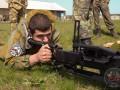 Харьковский батальон спецназа МВД