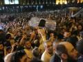 Грузинские протестующие выдвинули ультиматум