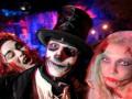 В Мадриде во время празднования Хэллоуина умерли три девушки