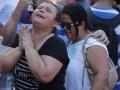 Выросло число жертв обрушения зданий в Рио-де-Жанейро