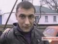В Николаеве пьяный таксист устроил ДТП, пытался сбежать, но уснул