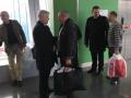 Четверо украинцев освобождены из плена в Ливии