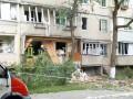 В Киеве произошел взрыв в многоэтажке, проводится эвакуация