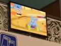 На вокзале в Запорожье крутят видео для РЖД