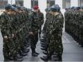 Украинцы смогут проходить срочную службу в военном резерве СБУ