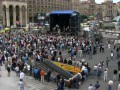 На Майдане проходит Народное вече: онлайн-трансляция