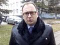 Полозов заявил, что его могут похитить в Крыму