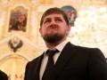Кадыров: все чеченцы покинули Донбасс