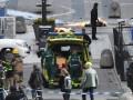 Теракт в Стокгольме: второго подозреваемого отпустили