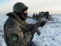Карта АТО: украинские военные понесли потери возле Авдеевки и Луганского