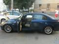 На Подоле задержали вооруженных угонщиков авто