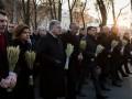 В Киеве прошло шествие памяти жертв Голодомора