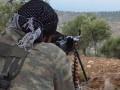 Курды заявили о гибели 13 турецких военных в Сирии