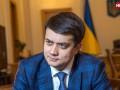 """""""Дело в количестве"""": Разумков рассказал, как относится к алкоголю"""