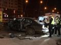 Взрыв автомобиля разведчика в столице: прокуратура засекретила расследование