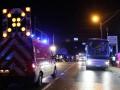 В Бельгии поезд столкнулся с автомобилем, погибли люди