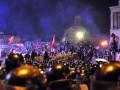 Штурм Евромайдана: свидетельства очевидцев