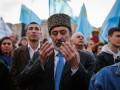 Рада призвала Запад осудить запрет меджлиса Россией в Крыму