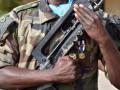 Французские военные погибли при освобождении заложников в Африке
