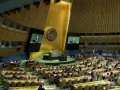 Генассамблея ООН: в повестке - Крым и Донбасс