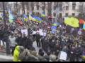 На Майдане вспоминают героев Небесной сотни: трансляция