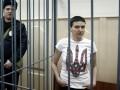 Адвокат Савченко пояснил, на кого еще могут обменять летчицу