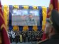 Полторак рассказал, военные каких стран приняли участие в репетиции парада