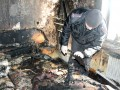 В Житомире в частном доме прогремел взрыв