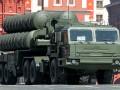 Россия размещает в Крыму ракетные комплексы С-400