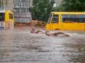 День в фото: Потоп в Луцке и развратницы в погонах