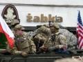 Военный контингент США в Польше вырастет на четверть